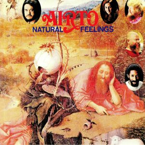 AIRTO - Natural Feelings (Record Store Day 2019)