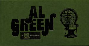 GREEN, Al - The Hi Records Singles Collection (remastered) (Record Store Day 2019)