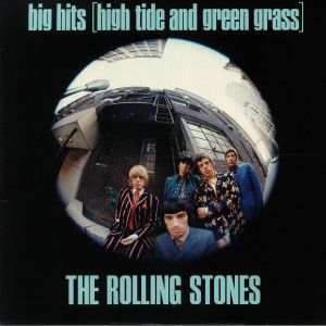 ROLLING STONES, The - Big Hits (High Tide & Green Grass) (Record Store Day 2019)
