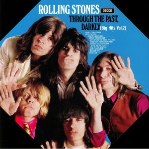 ROLLING STONES, The - Through The Past Darkly: Big Hits Vol 2 (50th Anniversary Edition) (Record Store Day 2019)