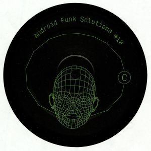 INFORMATION GHETTO/PQ17/CHARGING SYSTEMS/LOW TAPE/DJ NAJAORA - Android Funk Solutions #10 C/D