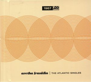 FRANKLIN, Aretha - The Atlantic Singles 1967 (Record Store Day 2019)