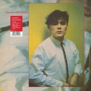 ASSOCIATES, The - Club Country (reissue) (Record Store Day 2019)