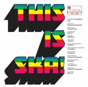 VARIOUS - This Is Ska (Record Store Day 2019)