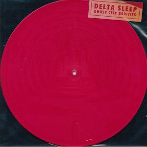 DELTA SLEEP - Ghost City Rarities (Record Store Day 2019)