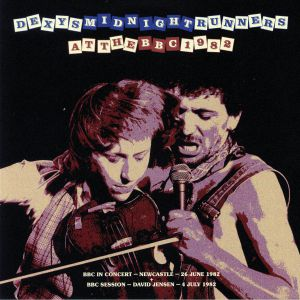 DEXYS MIDNIGHT RUNNERS - At The BBC 1982 (Record Store Day 2019)