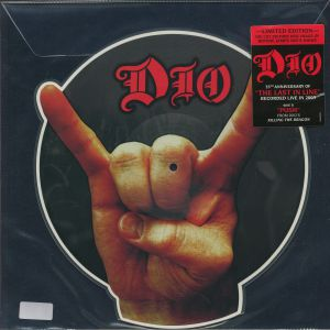 DIO - The Last In Line Live (35th Anniversary Edition) (Record Store Day 2019)
