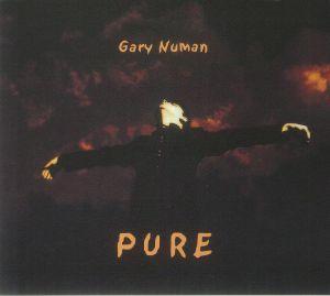 NUMAN, Gary - Pure