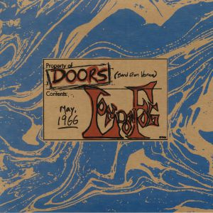 DOORS, The - London Fog (Record Store Day 2019)