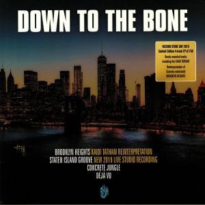 DOWN TO THE BONE - Brooklyn Heights (Record Store Day 2019)