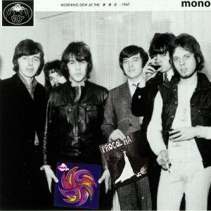 PROCOL HARUM/THE MOVE - Morning Dew At The BBC: 1967 (mono) (Record Store Day 2019)