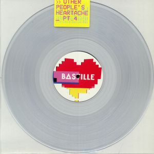 BASTILLE - Other People's Heartache Pt 4 (Record Store Day 2019)