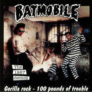 BATMOBILE - The 1987 Demos (Record Store Day 2019)