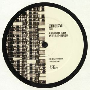 BROOM, Mark/EDIT SELECT/REFRACTED/MOD21 - Inner Vision EP