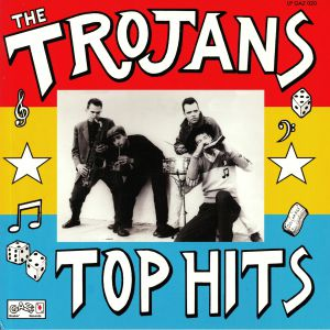TROJANS, The - Top Hits (Record Store Day 2019)