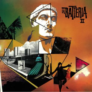 LA BATTERIA - II