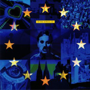 U2 - The Europa EP (Record Store Day 2019)