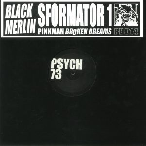 BLACK MERLIN - SFORMATOR 1