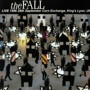 FALL, The - Kings Lynn 1996 28th September Corn Exchange King's Lynn UK (Record Store Day 2019)