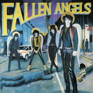 FALLEN ANGELS aka KNOX/HANOI ROCKS - Fallen Angels (Record Store Day 2019)