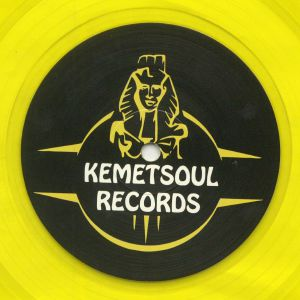 MANOO/ATJAZZ/DAVE ANTHONY - Kemet Deep Sessions: Vinyl Sampler (Record Store Day 2019)