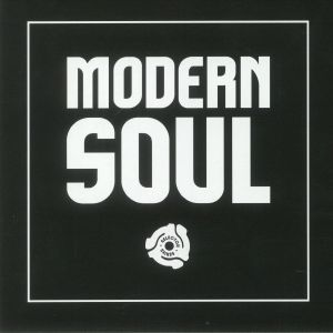 VARIOUS - Modern Soul (Record Store Day 2019)