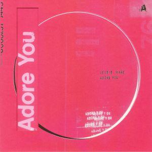 WARE, Jessie - Adore You (Record Store Day 2019)