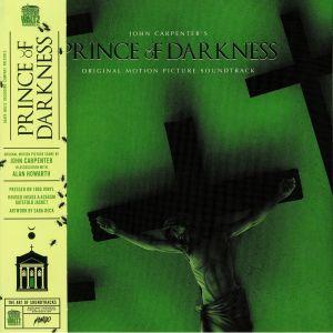 CARPENTER, John/ALAN HOWARTH - Prince Of Darkness (Soundtrack)