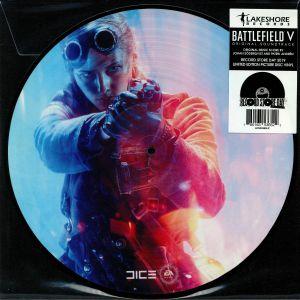 SODERQVIST, Johan/PATRIK ANDREN - Battlefield V (Soundtrack) (Record Store Day 2019)