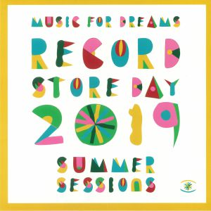 VARIOUS - Music For Dreams: Summer Sessions (Record Store Day 2019)