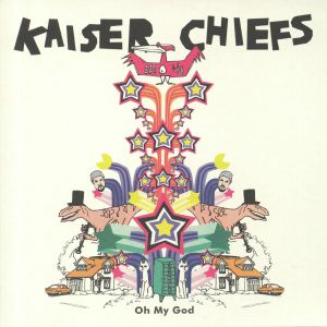 KAISER CHIEFS - Oh My God (Record Store Day 2019)