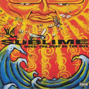 SUBLIME - Nugs: The Best Of The Box (Record Store Day 2019)