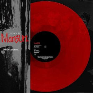 MANSUN - Legacy (Record Store Day 2019)