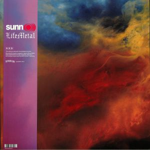 SUNN O - Life Metal (Record Store Day 2019)