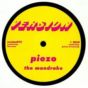 PIEZO - The Mandrake