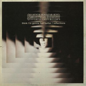 SWERVEDRIVER - Reflections (Record Store Day 2019)