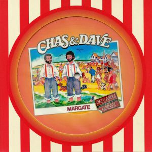 CHAS & DAVE - Margate (30th Anniversary Edition) (Soundtrack) (Record Store Day 2019)