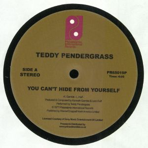 PENDERGRASS, Teddy - You Can't Hide From Yourself (Record Store Day 2019)