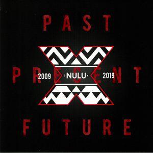 BSC/2 AMROOTS/DJ ANGELO/MANOO - Anane Presents 10 Years Of Nulu Vinyl Sampler
