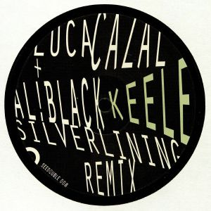 CAZAL, Luca/ALI BLACK/BLAKE/BRIGANTE - Keele/Mulva EP