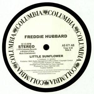 HUBBARD, Freddie - Little Sunflower (Record Store Day 2019)