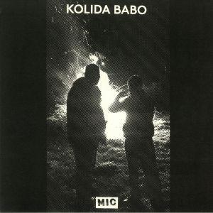 KOLIDA BABO - Kolida Babo