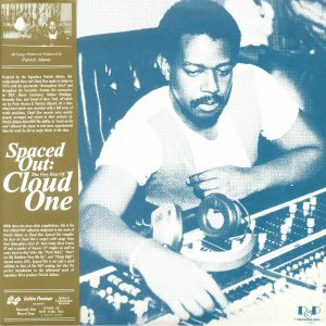 CLOUD ONE - Spaced Out: The Very Best Of Cloud One (Record Store Day 2019)