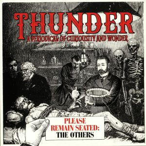 THUNDER - Please Remain Seated: The Others (30th Anniversary Edition) (Record Store Day 2019)