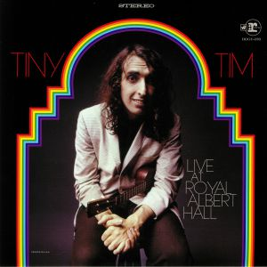 TINY TIM - Live At The Royal Albert Hall (Record Store Day 2019)