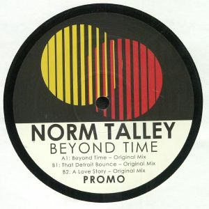 TALLEY, Norm - Beyond Time (Record Store Day 2019)