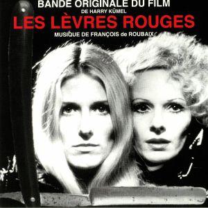DE ROUBAIX, Francois - Les Levres Rouges (Record Store Day 2019)