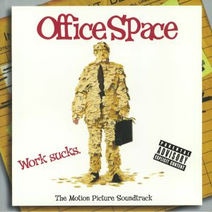 VARIOUS - Office Space (Soundtrack) (Record Store Day 2019)