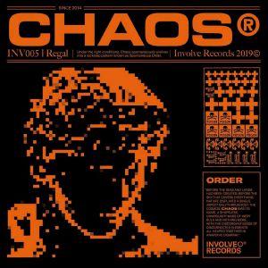 REGAL - Chaos EP
