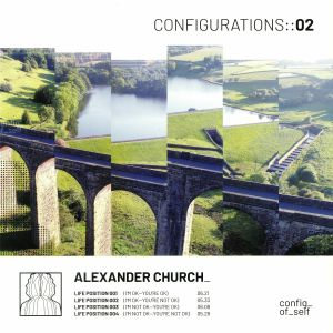 CHURCH, Alexander - Configurations 02